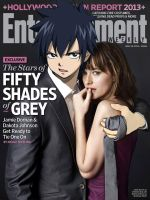 Fifty Shades of Grey Fullbuster by djzippy