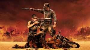 Mad Max Fury Road Wallpaper 1920x1080 by sachso74