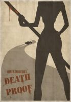 Death Proof by Sashy42