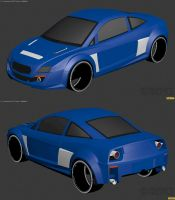 Prodrive P2 WIP1 by The-IC