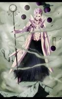 Naruto 640 - Final form by i-azu