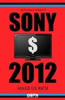 Sony 2012 by SE7EN-OF-N9NE