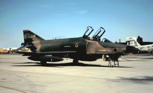 12th TRS RF-4C No. 1 by F16CrewChief