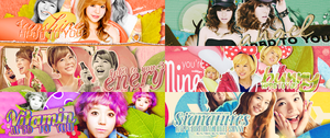 130513-PACKSIGNATURES#2-HPBD Lee Sunny (15/5) by SeoLiliHyun