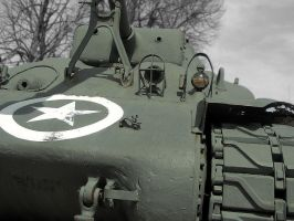Sherman 3 by pete-c-89