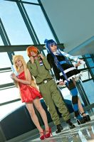 Panty, Brief, and Stocking by portpolyonamo1979