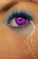 Nephilim's eye by MaryPope