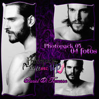 Photopack 05 Daniel Di Tomasso by PhotopacksLiftMeUp