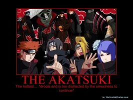 akatsuki motivational by anime-rulezzz