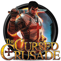 The Cursed Crusade Icon by madrapper