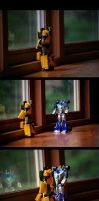 Sunstreaker's Mission Part 8 by The-Starhorse