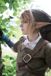 Twilight Princess Link by SophieRiis