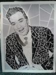 Jimmy Fallon Collage by theartisticnerd