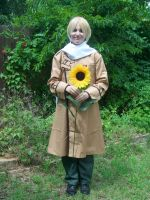 APH: Russia Cosplay 5 by GEW42