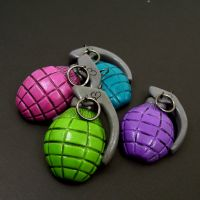 Grenades by beatblack