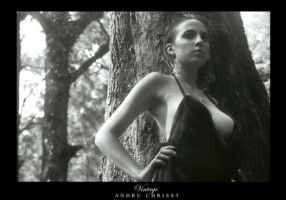 Nude 4 by auxcentral