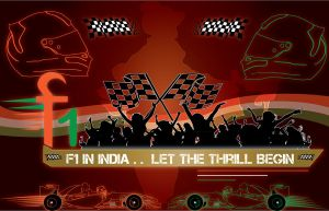 F1 In INDIA by Pulse-7315