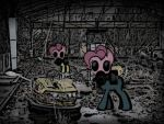 The Pinkie Gascots by robbieagray