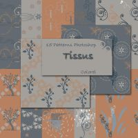 Tissus by libidules