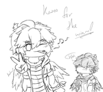 Kazoos All Day~ by KuroshiruChan