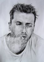 Tim Roth by LoriF