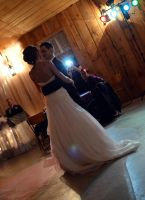Meagan and Wayne's Day 04 by MichaelGBrown