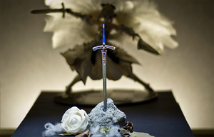 Excalibur by Kodomut