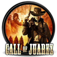 Call of Juarez - Icon by Blagoicons
