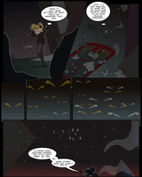 Keeping Up with Thursday, Issue 14 page 23 by AaronsArtStuff