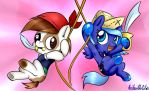 Repel Boarders by AnibarutheCat