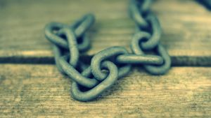 Iron Chain by 491397560