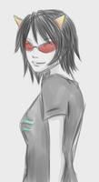 Terezi by kaze-no-Kei