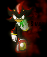 Long lost Shadow by xxxwingxxx