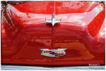 !954 Chevy Bel Air Hood Ornament and Emblem by TheMan268
