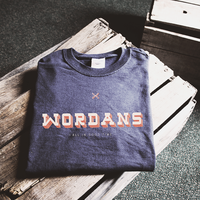 Vintage Wordans by wordanscustomtshirts