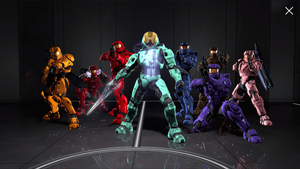 Red vs Blue: Epsilon's Farewell by Strikerprime