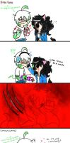 Just A Cat Thing by fluffy-gentlekitty