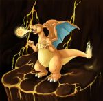+Charizard+ by Sprinkling-stars