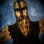 ragnar by silversouls