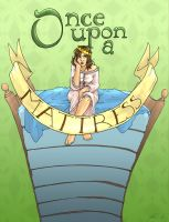 Once Upon a Mattress by bluecranberries