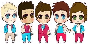 1D by Melancholy-Puppet