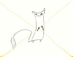 cat? by GLaDOS9000