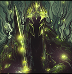 Nazgul by WorkingClassHero93