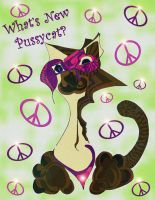 Mad Seed, Whats New Pussycat by MadGardens