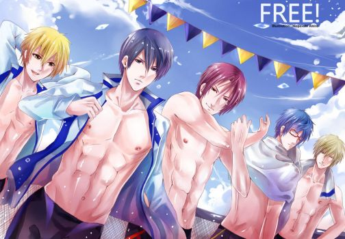 FREE! by Innervalue