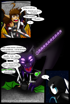 Guardians: Chapter 1 pag.3 by O0dragon0O