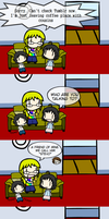 MSS- Meet the Family part 1 by TobiObito4ever
