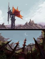 Speed - Towers by ZacharyHogan