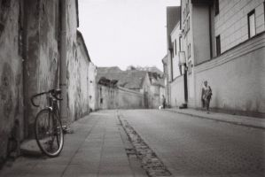 Fixie in bw4 by Crypt012