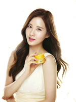 SNSD Seohyun ~PNG~ by JaslynKpopPngs